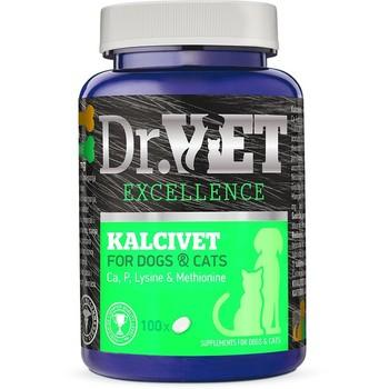 Dr.Vet Kalcivet, suplement sa kalcijumom