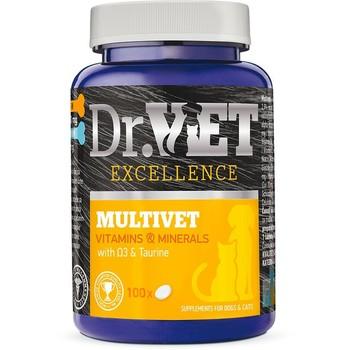 Dr.Vet Multivet, multivitaminski suplement