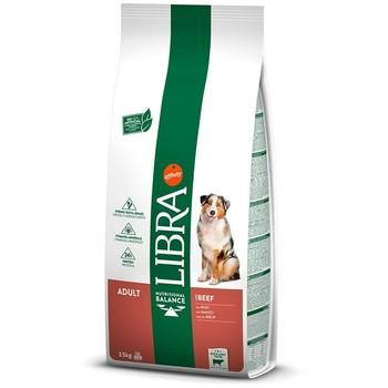 Libra Dog Adult Govedina 12kg