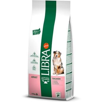 Libra Dog Adult Losos 12kg