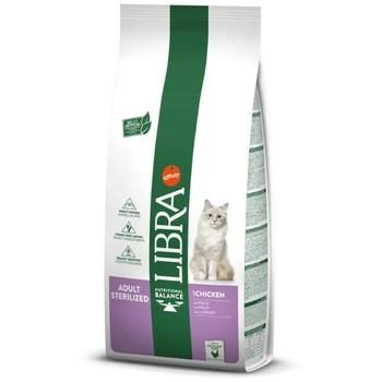 Libra Cat Piletina za odrasle strerilisane mačke 10kg