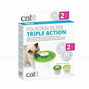 Cat it Filter za Fontanu Ca Senses Triple Action