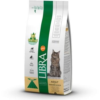 Libra Cat Piletina za odrasle mačke 10kg