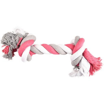 Flamingo Igračka za pse - Kanap sa 2 čvora Jumbo