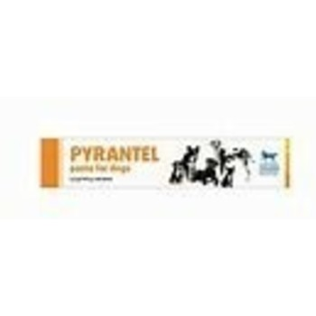Pyrantel pasta unutrašnje parazite kod pasa