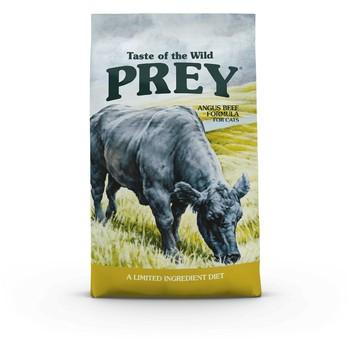 Hrana za mačke Prey Cat angus govedina 6.8kg