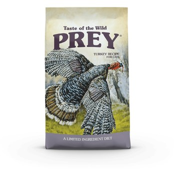 Hrana za mačke Prey Cat ćuretina 6.8kg