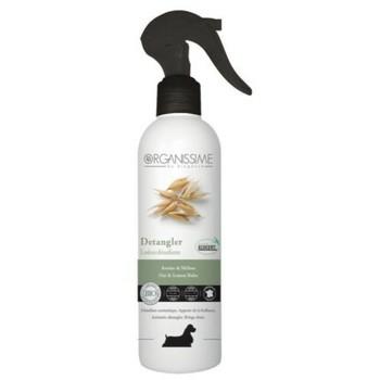 Biogance Losion za raščesljavanje za pse Organissime Detangler lotion 250ml