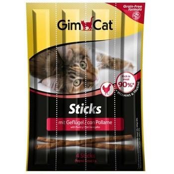Poslastice za mačiće Royal Canin Gimcat sticks poultRoyal Canin
