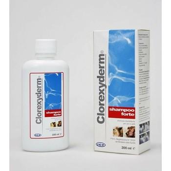 I.C.F. Šampon Clorexyderm Forte, 2% hlorheksidin
