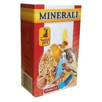 Nutripet Minerali za ptice 100g-1/20