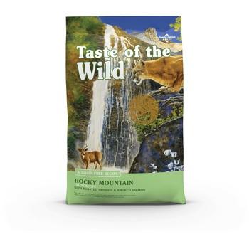 Taste of the Wild Cat - Rocky Mountaine Feline 7kg