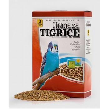 Nutripet Tigrice 400g