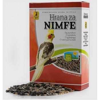 Nutripet Nimfe 400g