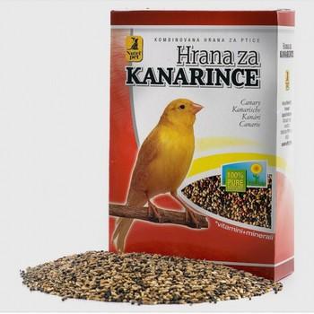 Nutripet Kanarinci 400g