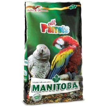 Manitoba All parrots - Hrana za velike papagaje i are 2kg