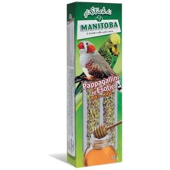 Manitoba Tigrice/egzote - štapići miks sa medom 60g