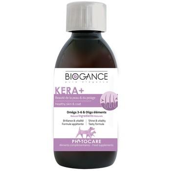 Biogance Sirup za negu kože i krzna Phytocare kera+ 200ml