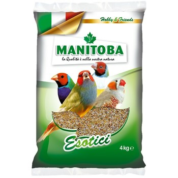 Manitoba Esotico - hrana za egzote 1kg