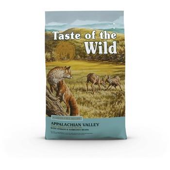 Taste of the Wild Dog - App Valley male pasmine (srna i leblebije) 12.2kg