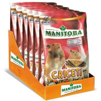 Manitoba Criceti - hrana za hrčka 1kg