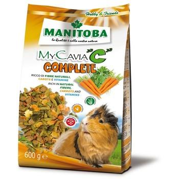 "Manitoba My Cavia ""C"" Complete - hrana za zamorce 600g"