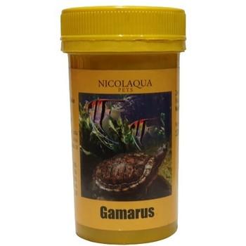 Nicolaqua Gammarus 120ml