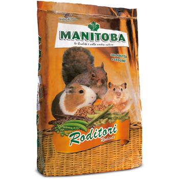 Manitoba Roditori - hrana za glodare 15kg